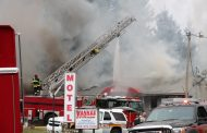 Cause of Motel Fire Accidental