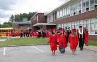 SHS Grads Visit Claremont Schools