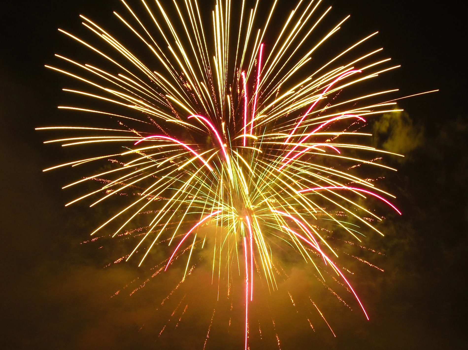 Claremont Fire Fighters Urge Caution Near Fireworks on Independence Day