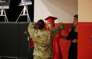 Graduation Surprise!
