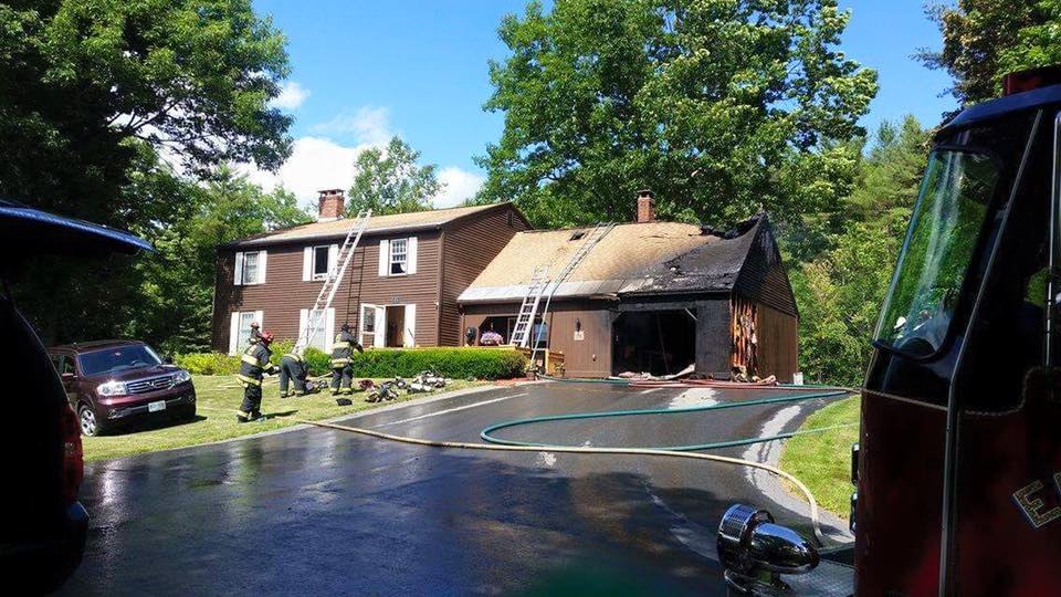 Details Of Claremont Fire Released