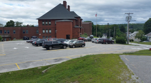 New Procedure For Student Drop-Off, Pick-Up And Parking At Richards School