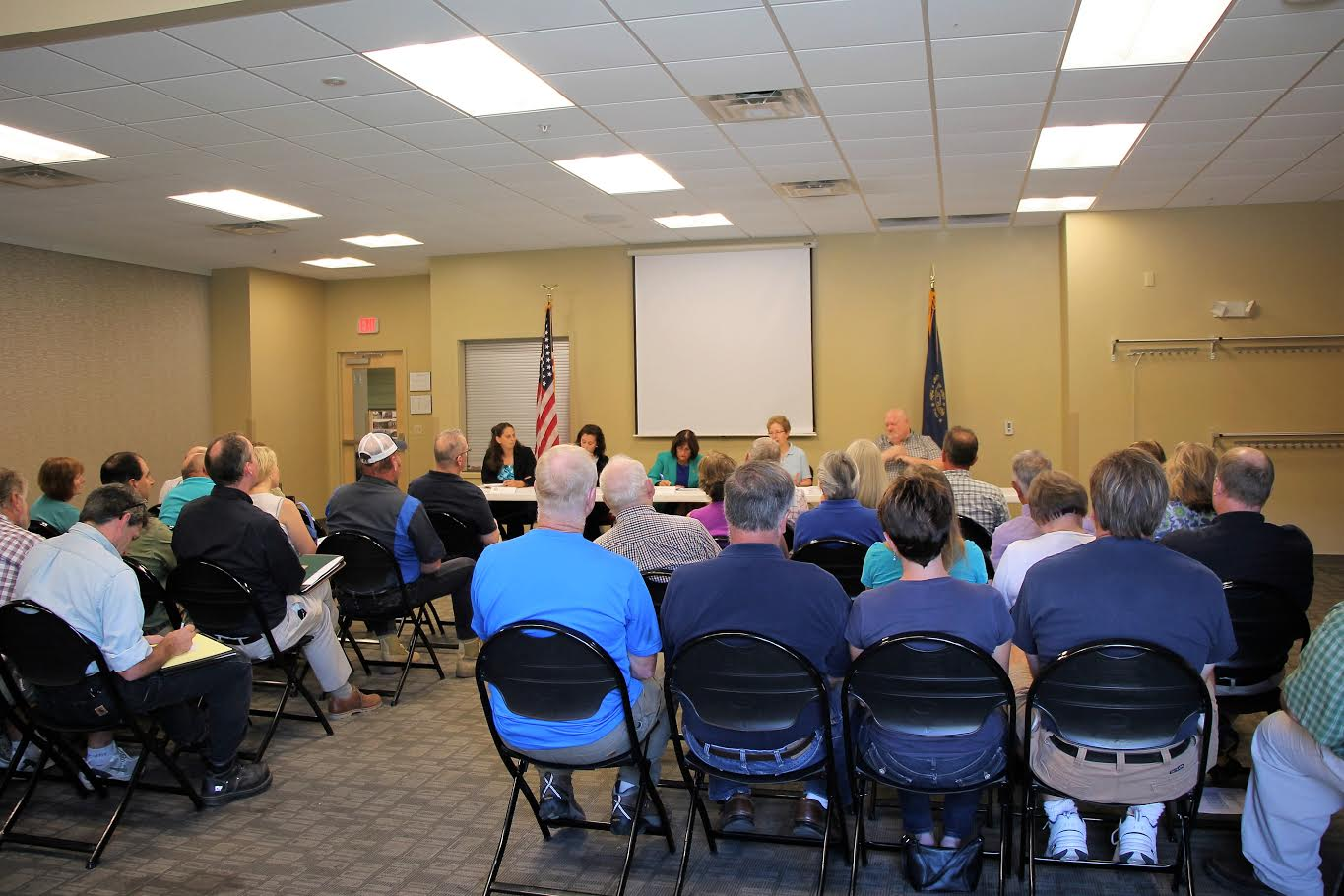 Kuster Hosts Granite State Dairy Farmers to Discuss Challenges Facing Industry