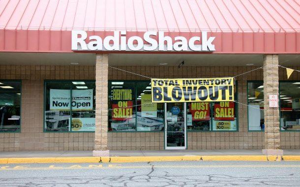 Claremont RadioShack To Close