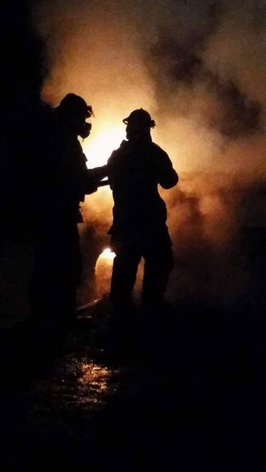 Fire Fighting Training