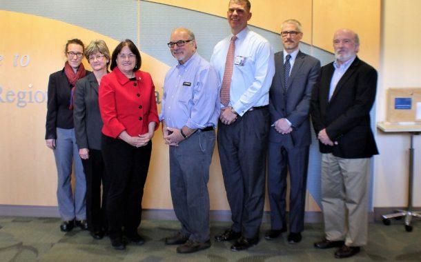 Kuster Joins VRH Officials to Announce $19.4 M Rural Development Loan