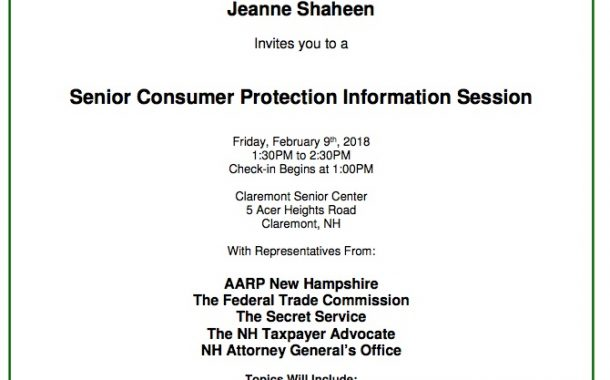 Consumer Protection Program