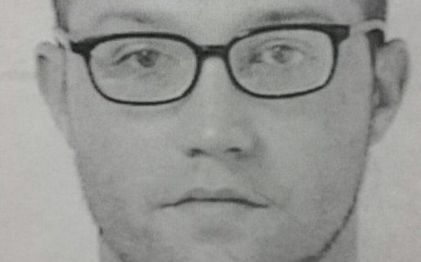 Fugitive of the Week -  Justin Gunnip