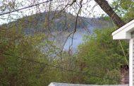 Brush Fire in Claremont Friday Afternoon