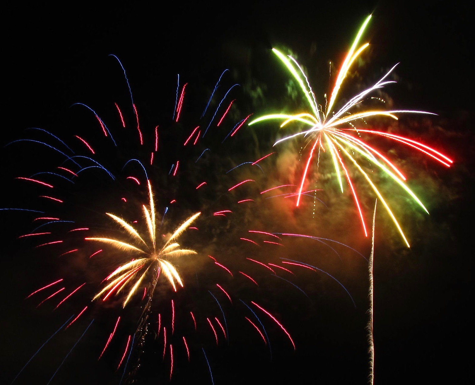 Claremont to Host July 4th Celebration