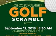 Golf Scramble...
