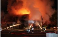 2014 Claremont Restaurant Fire Results in Arson Conviction