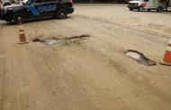Road Woes...