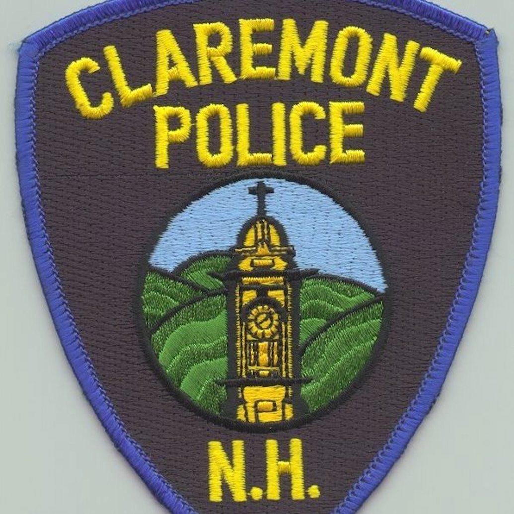Car Discovered in River off Claremont Boat Landing