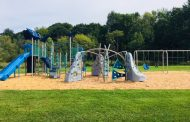 New Playground at Monadnock Park Open