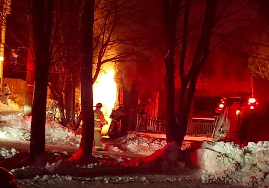 Details of Newport Fire Released