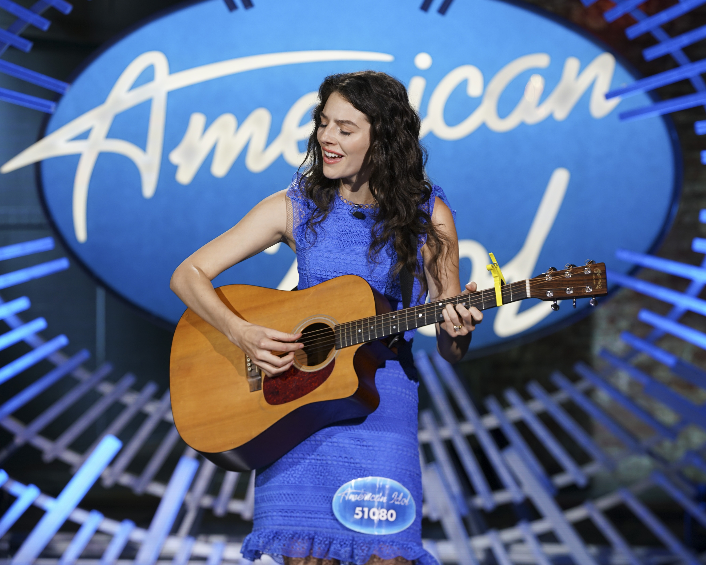 """Claremont Singer's """"American Idol"""" Audition to Air March 17"""