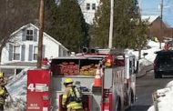 CFD Called to Basement Fire On Sunday