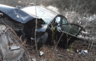 Newport Driver Arrested for Aggravated DUI of Drugs Following Crash in Croydon