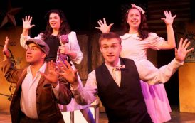 Monday Morning Children's Theater returns to Claremont Opera House