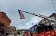 Claremont Remembers 9/11