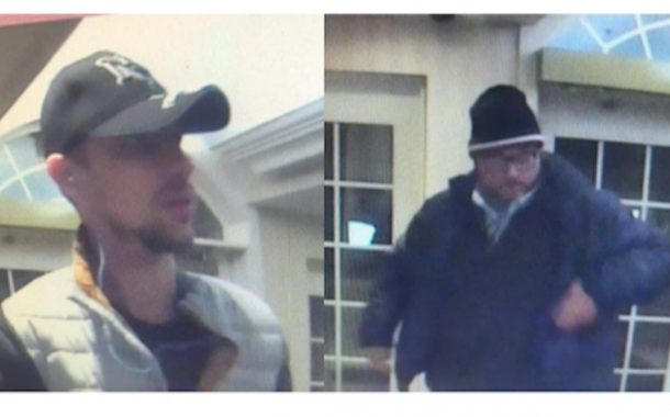 Claremont Police Seek Public's Help in ID'ing Suspects in Alleged Scanning Device Case