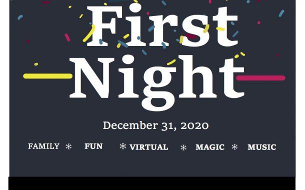 First Night Fun in Claremont
